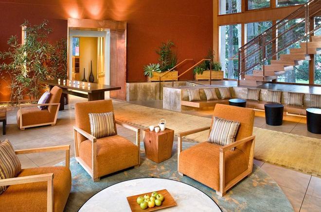 Cavallo Point - Sausalito - Lounge