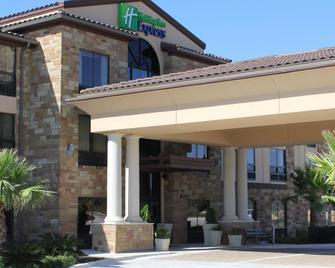 Holiday Inn Express Hotel & Suites Lakeway - Lakeway - Edificio