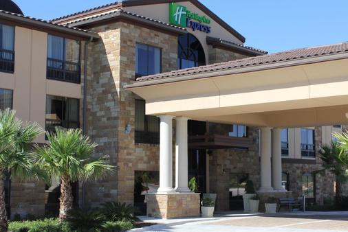Holiday Inn Express & Suites Austin NW - Lakeway - Lakeway - Building