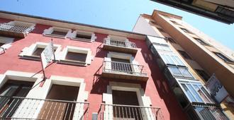 Boutique Hotel Castilla - Soria - Gebäude