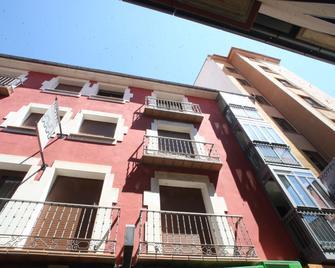 索里亞卡斯蒂利亞酒店 - 索里亞 - 索里亞 - 建築