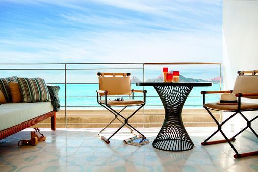 The Cape, a Thompson Hotel - Cabo San Lucas - Balkon