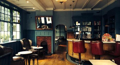 The William IV - London - Bar