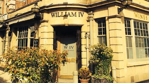 The William IV - London - Building