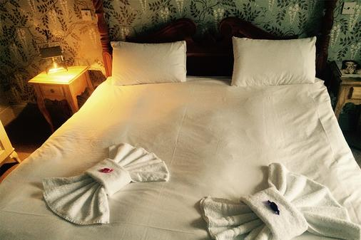 The William IV - London - Bedroom