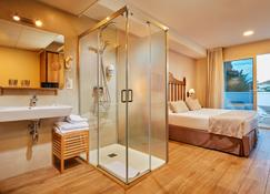 Villa Flamenca - Nerja - Bedroom