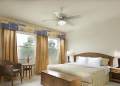 Divi Dutch Village Beach Resort - Oranjestad - Soverom