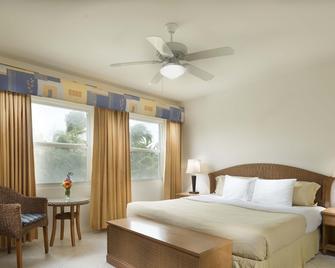 Divi Dutch Village Beach Resort - 오란예스타트 - 침실