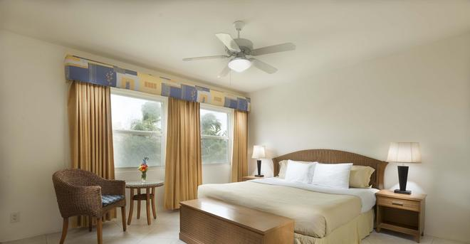 Divi Dutch Village Beach Resort - Oranjestad - Κρεβατοκάμαρα