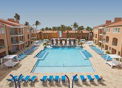 Divi Dutch Village Beach Resort - Oranjestad - Building