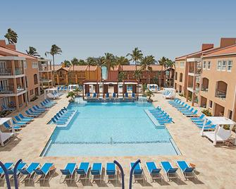 Divi Dutch Village Beach Resort - Oranjestad - Edificio