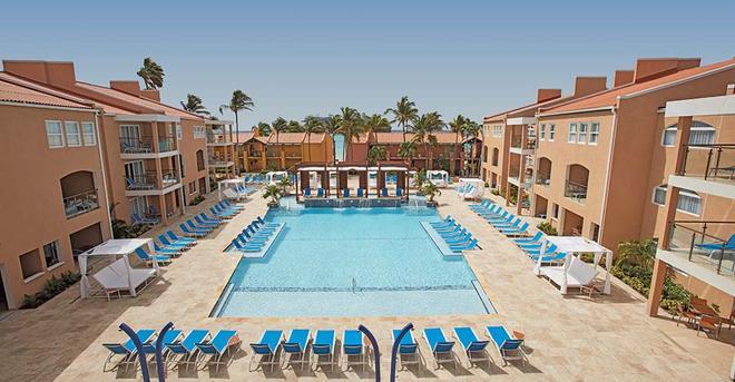Divi Dutch Village Beach Resort - Oranjestad - Κτίριο