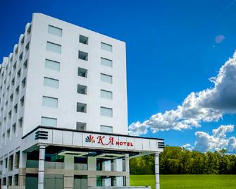 Ka Hotel - Tirunelveli - Gebouw