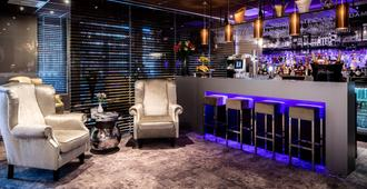 Luxury Suites Amsterdam - Amsterdam - Bar