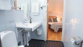 Stf Zinkensdamm Hostel - Stockholm - Room amenity