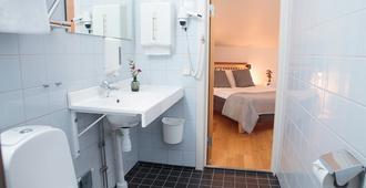 Stf Zinkensdamm Hostel - שטוקהולם - נוחות החדר