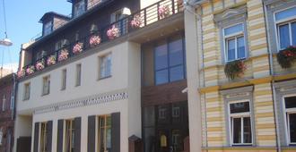 Porins Hotel - Liepāja