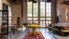 Hotel De Hallen - Amsterdam - Ristorante