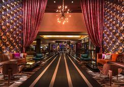 Hotel Zoso - Palm Springs - Aula