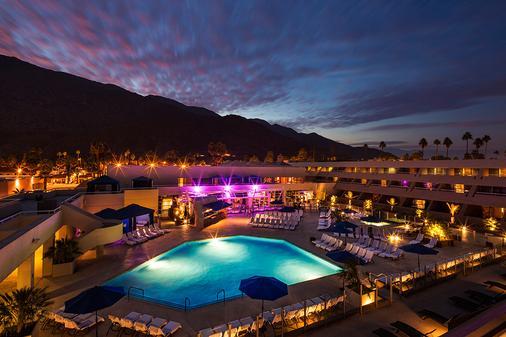 Hotel Zoso - Palm Springs - Pool