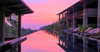 Avista Hideaway Phuket Patong - Mgallery - Πουκέτ - Πισίνα