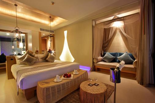 Avista Hideaway Phuket Patong - Mgallery - Phuket City - Bedroom