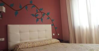 Hotel Artxanda - Bilbao - Habitación