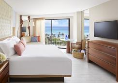 亞特蘭蒂斯珊瑚飯店 - 拿騷 - 臥室