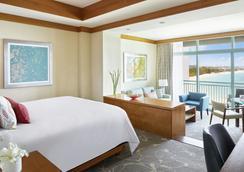 亞特蘭蒂斯海灣飯店 - 拿騷 - 臥室