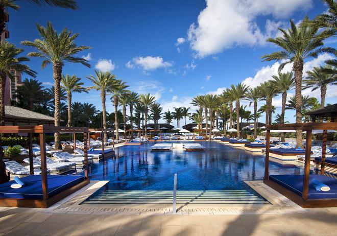 亞特蘭蒂斯海灣飯店 - 拿騷 - 游泳池