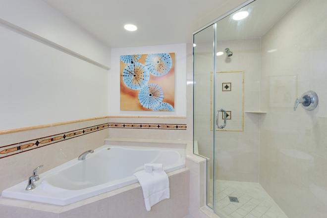 Naples Grande Beach Resort - Naples - Phòng tắm