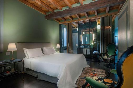 Maison Borella - Milan - Phòng ngủ