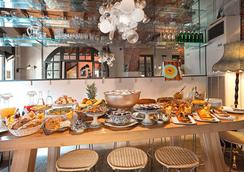 Maison Borella - Milan - Nhà hàng