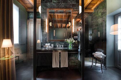 Maison Borella - Milan - Phòng tắm