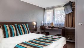 Sure Hotel by Best Western Biarritz Aeroport - Biarritz - Chambre