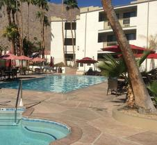 Quality Inn Palm Springs Downtown