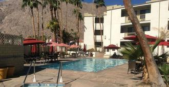 Quality Inn Palm Springs Downtown - Palm Springs - Edificio