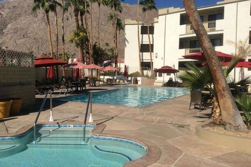 Quality Inn Palm Springs Downtown - Palm Springs - Toà nhà