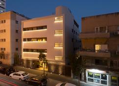 릴리 & 블룸 부티크 호텔 - 텔아비브 - 건물