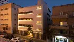 Lily & Bloom Hotel - Tel Aviv - Building
