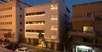 מלון לילי & בלום - תל אביב