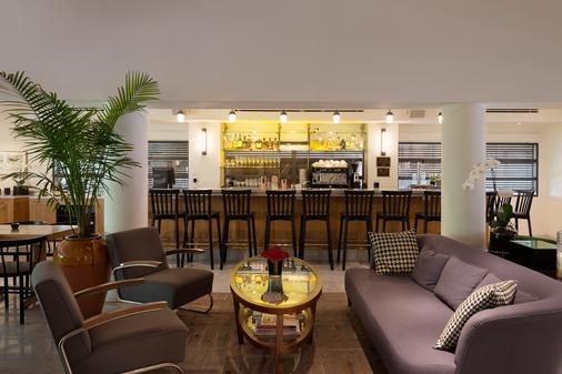 Lily & Bloom Hotel - Tel Aviv - Bar