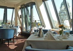 Hotel Gendarm Nouveau - Berliini - Ravintola
