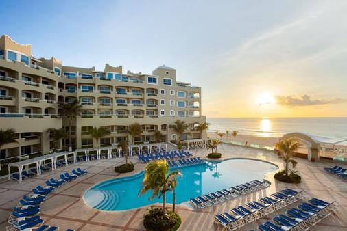 Panama Jack Resorts Gran Caribe Cancun - Κανκούν - Πισίνα