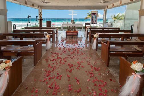 Panama Jack Resorts Gran Caribe Cancun - Cancún - Hotellin palvelut