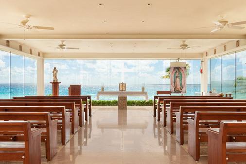 Panama Jack Resorts Gran Caribe Cancun - Cancún - Banquet hall