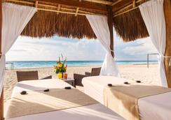Panama Jack Resorts Gran Caribe Cancun - Cancún - Spa