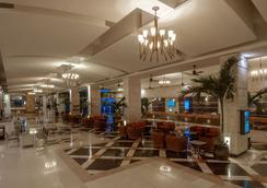 Panama Jack Resorts Gran Caribe Cancun - Cancún - Lobby