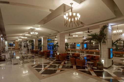 Panama Jack Resorts Gran Caribe Cancun - Cancún - Aula