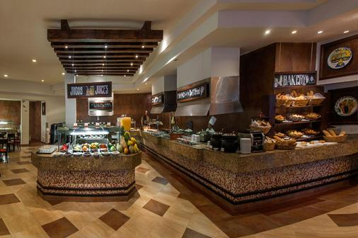 Panama Jack Resorts Gran Caribe Cancun - Cancún - Buffet